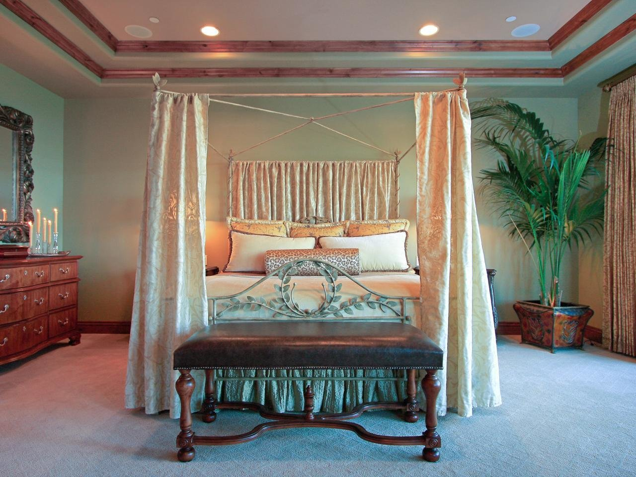 Best Tray Ceilings In Bedrooms Pictures Options Tips Ideas With Pictures