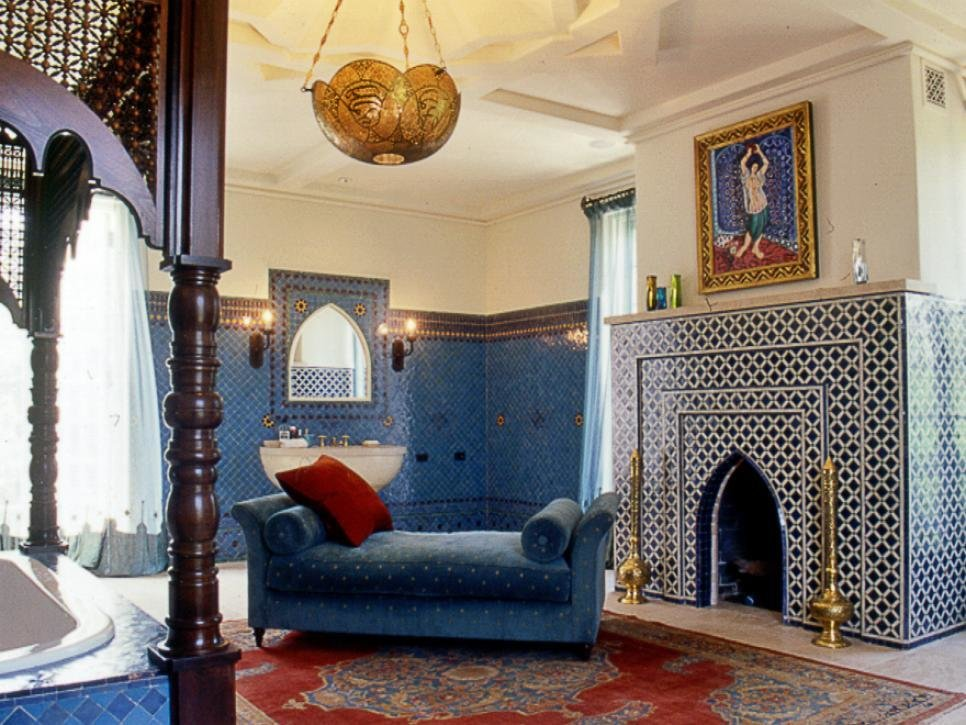 Best Moroccan Decor Ideas For Home Hgtv With Pictures