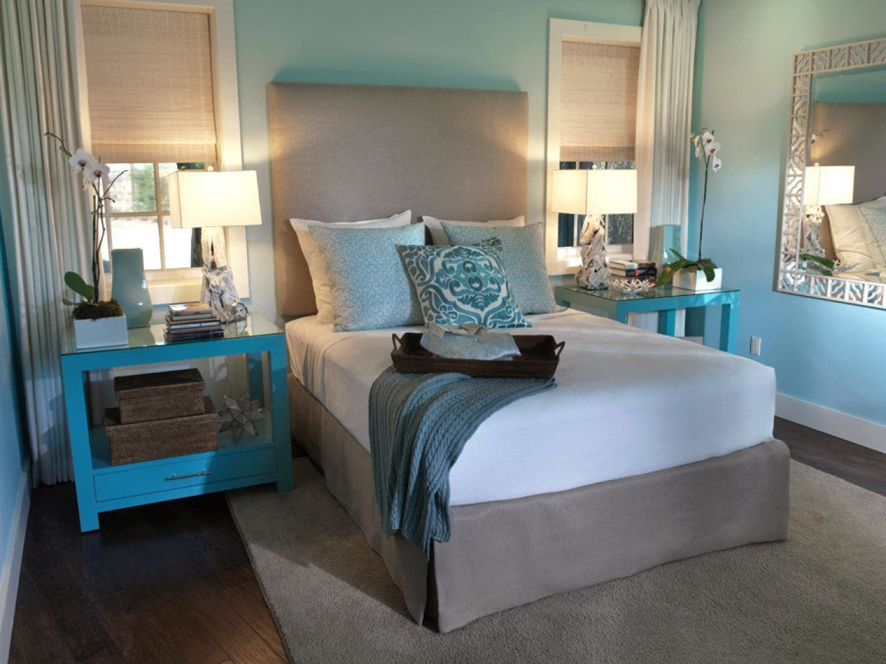 Best Robin S Egg Blue Color And Design Ideas Color Palette With Pictures
