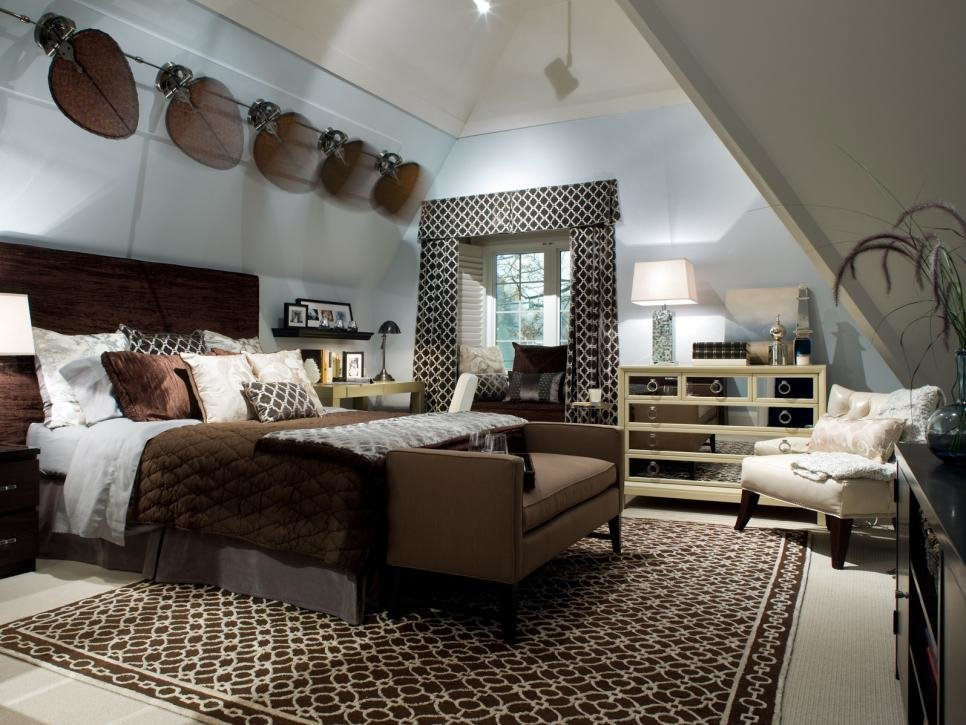 Best Divine Bedrooms By Candice Olson Hgtv With Pictures