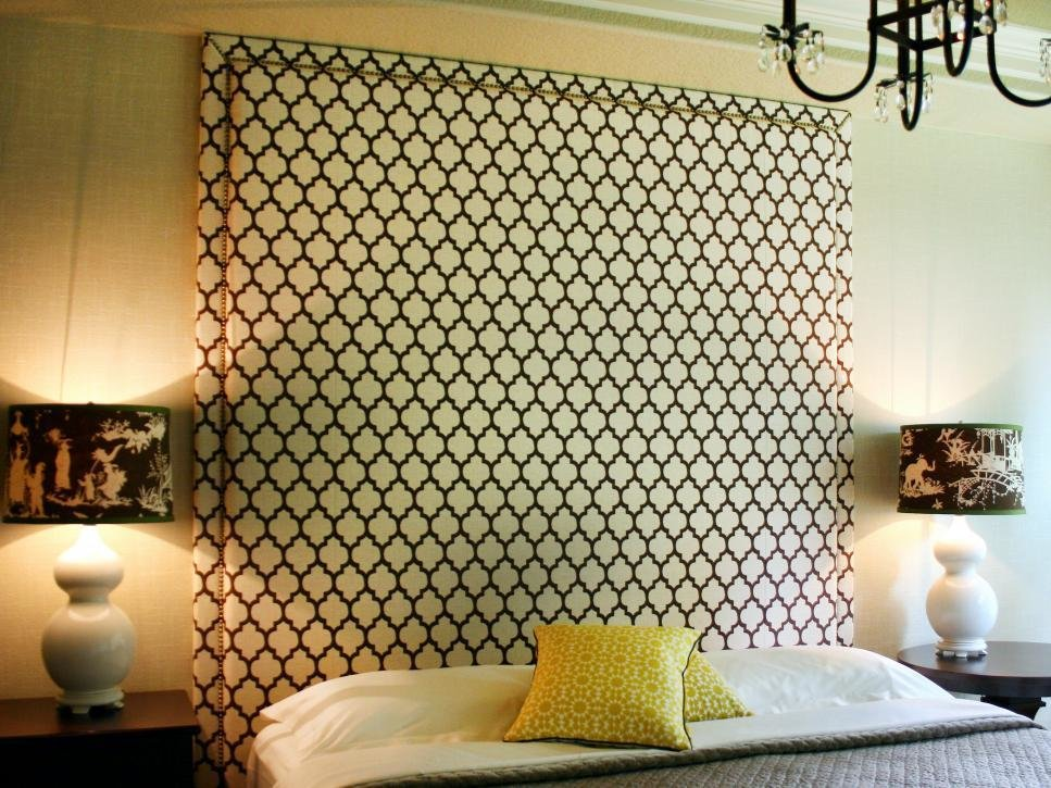 Best 6 Simple Diy Headboards Hgtv With Pictures