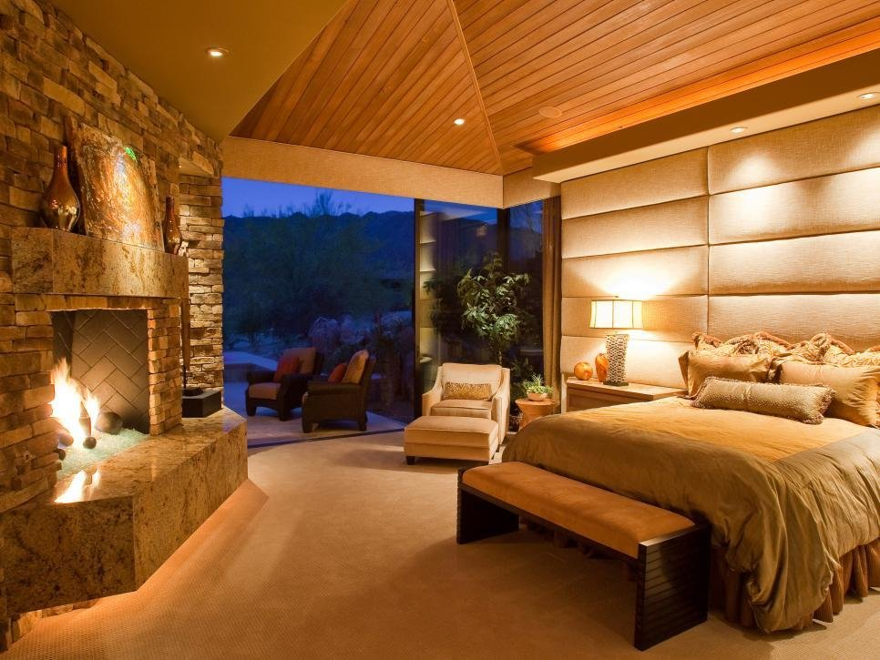 Best 10 Creative Headboard Ideas Hgtv With Pictures