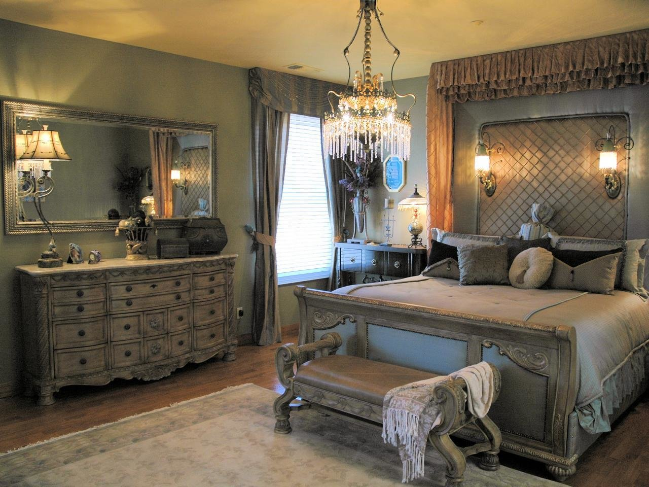 Best 10 Romantic Bedrooms We Love Bedrooms Bedroom With Pictures