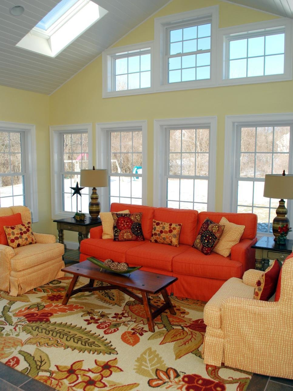 Best Living Room Design Style Hgtv With Pictures