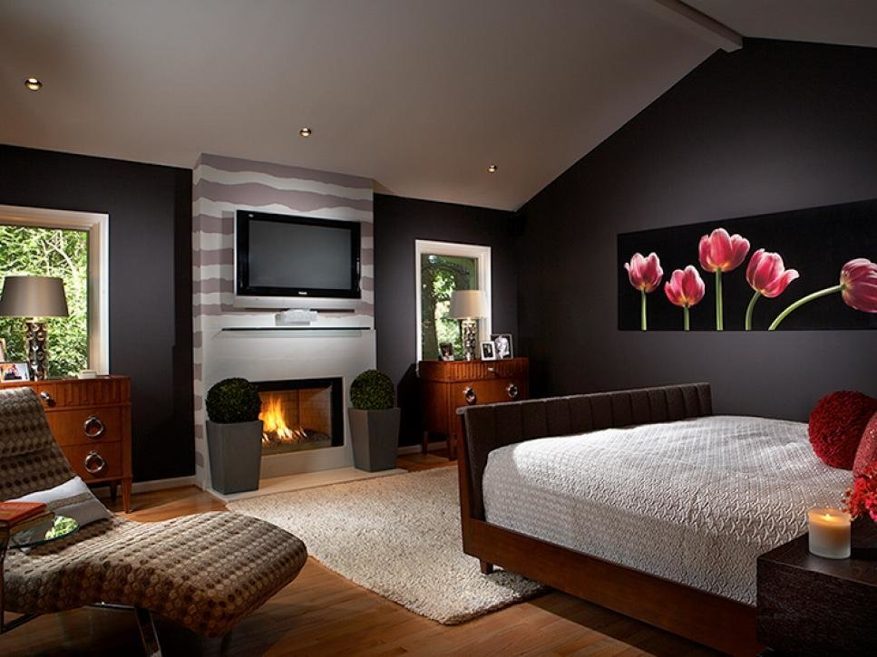 Best Bedroom Color Palettes Hgtv With Pictures