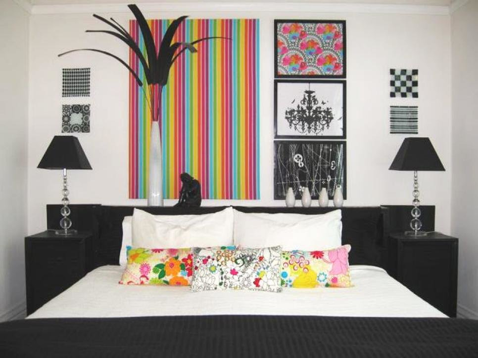Best 13 Ways To Create A Vibrant And Cheerful Room Hgtv With Pictures