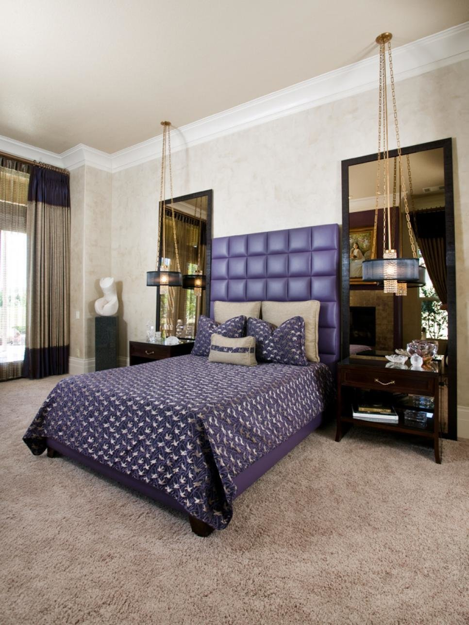 Best Bedroom Lighting Ideas Hgtv With Pictures
