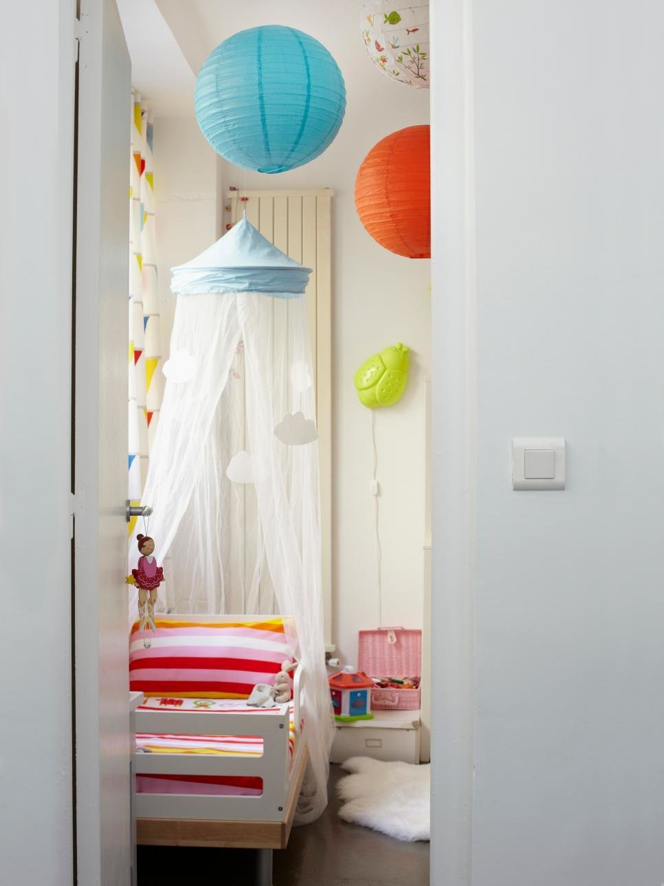 Best Whimsical Bedrooms For Toddlers Hgtv With Pictures