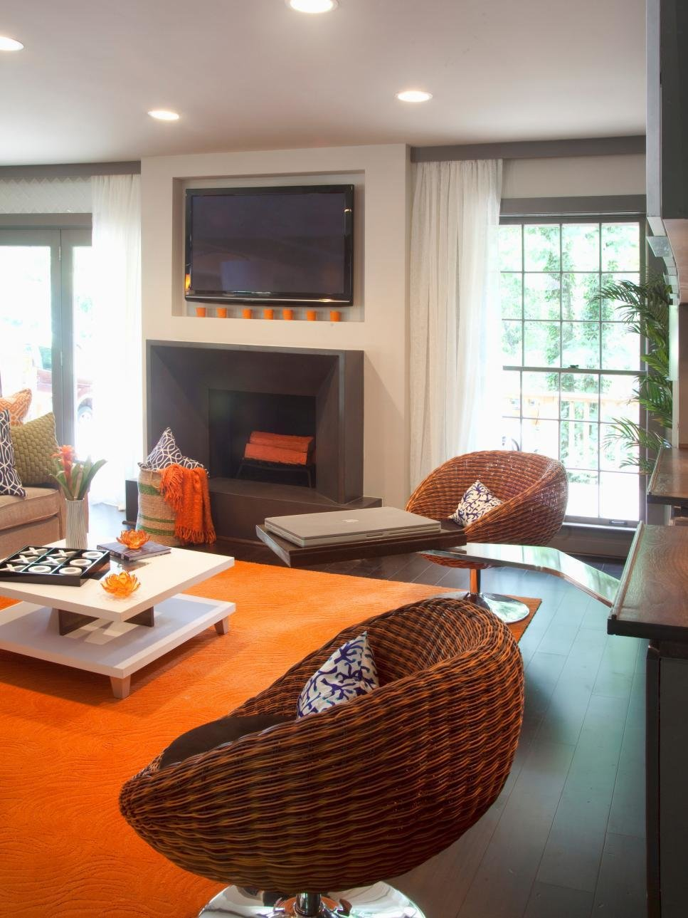 Best Multipurpose Room Ideas Hgtv With Pictures
