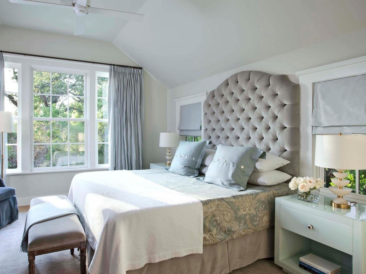 Best Beautiful Bedrooms 15 Shades Of Gray Bedrooms Bedroom With Pictures