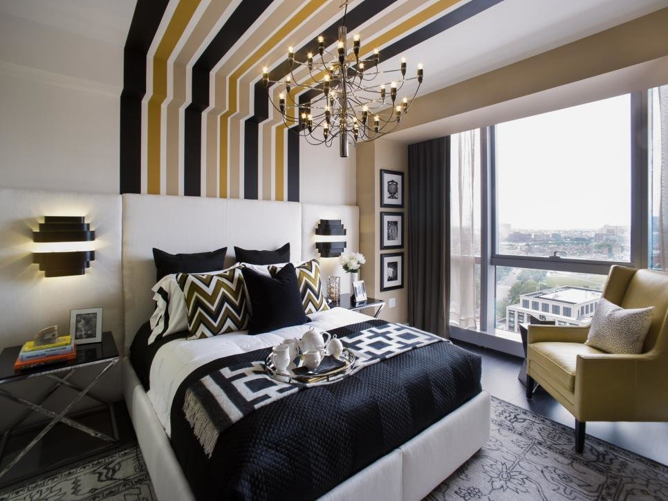 Best Hgtv Urban Oasis 2013 Master Bedroom Pictures Hgtv With Pictures