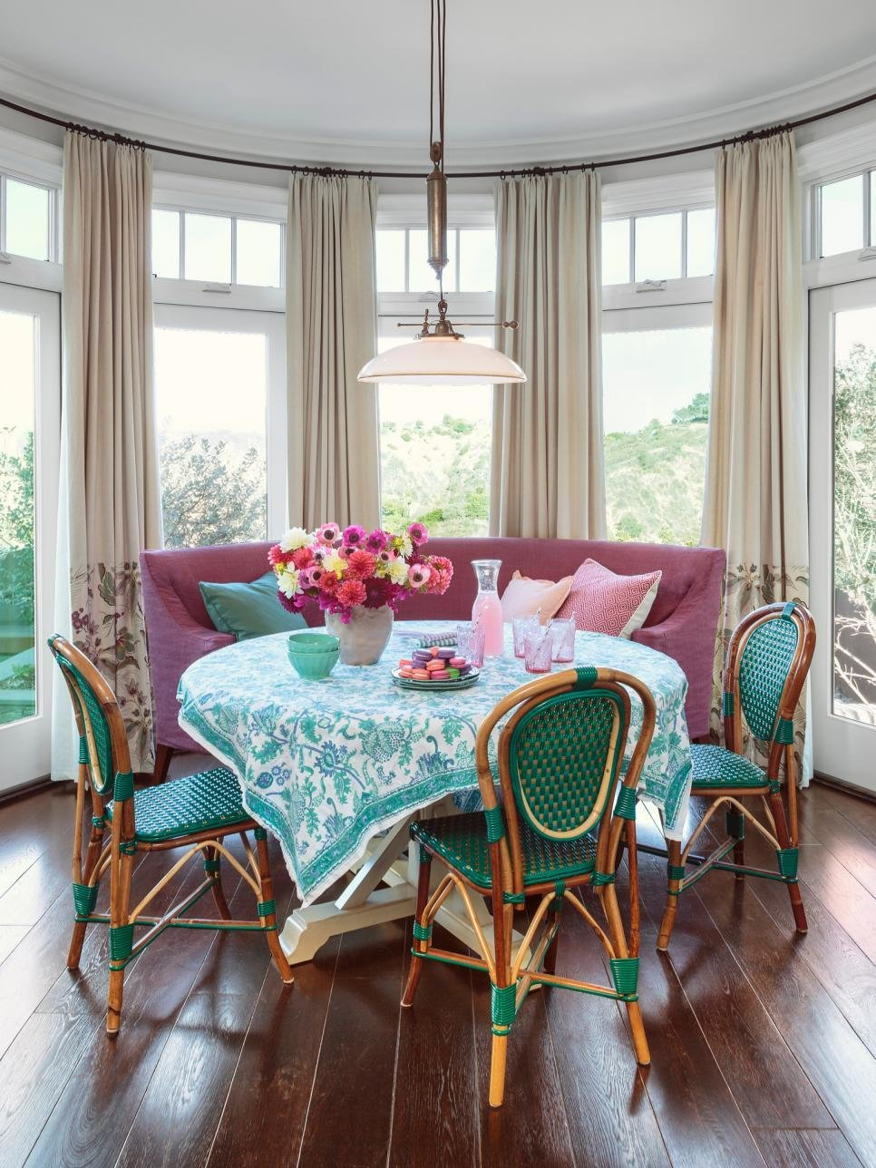 Best Pastels Spring Color Trend Hgtv With Pictures