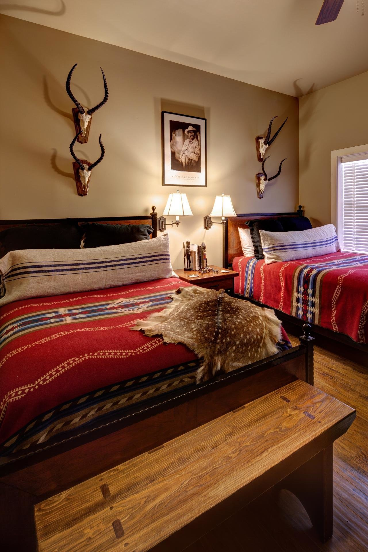 Best Southwestern Bedroom Photos Hgtv With Pictures