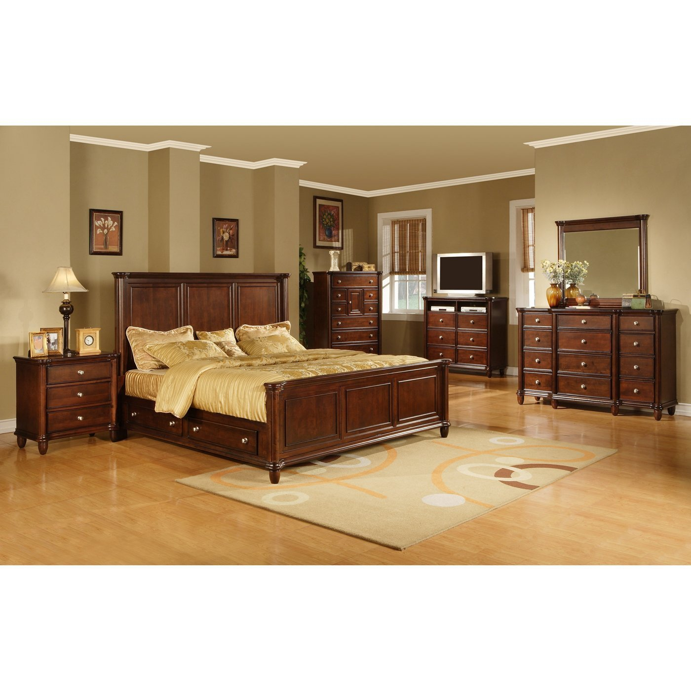 Best Elements International Hamilton Bedroom Set Atg Stores With Pictures