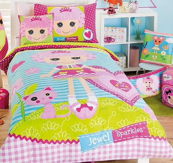 Best 15 Pretty And Enchanting Girls Themed Bedroom Designs With Pictures