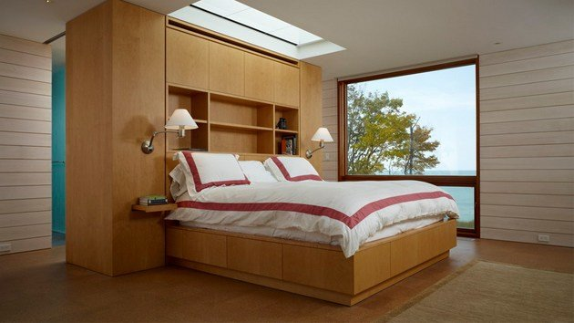 Best 20 Bright And Airy Bedrooms With Skylights Home Design Lover With Pictures
