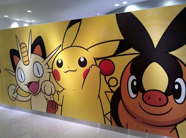 Best 10 Cute And Adorable Ways To Diy Pokemon Home Design And Interior With Pictures