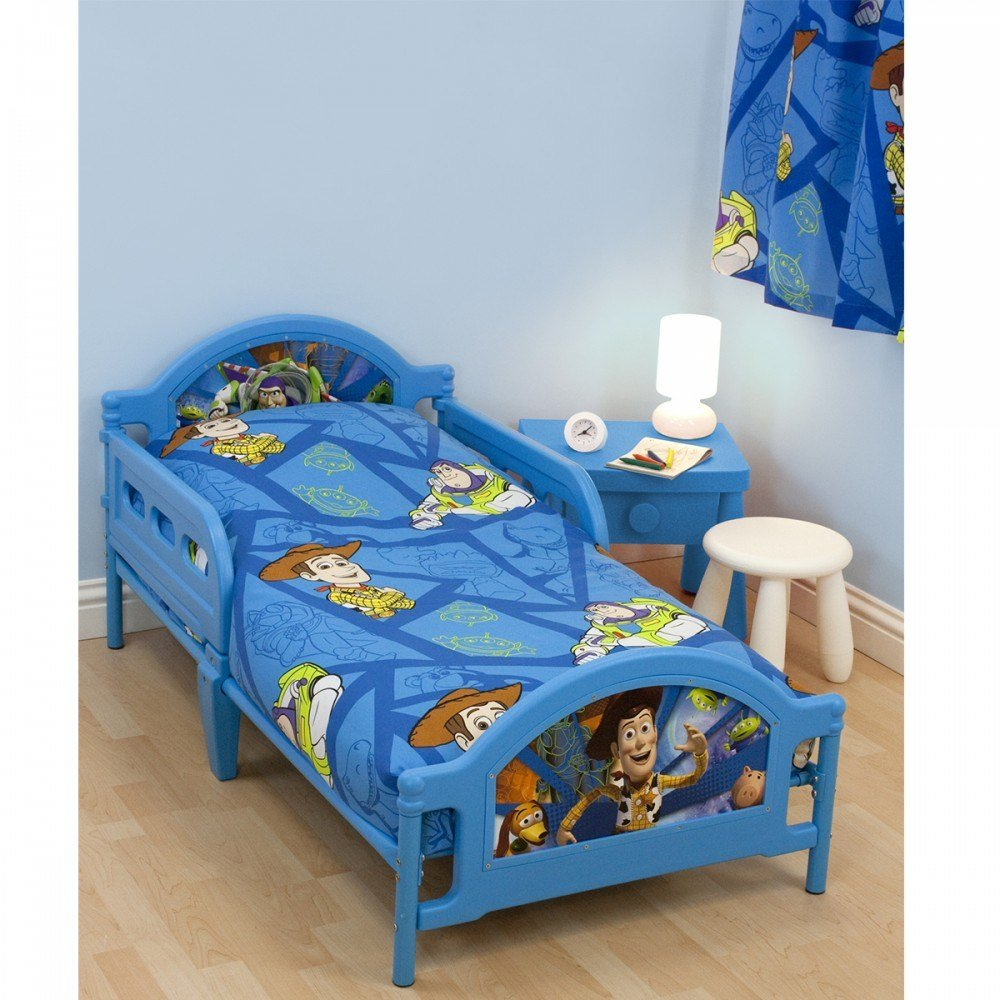 Best Toy Story Bedroom Decor For Kids Homesfeed With Pictures