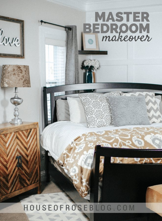 Best Bright Cheery Master Bedroom With Pictures
