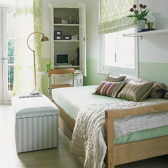 Best Bedroom Office Study Decorating Office Furniture With Pictures