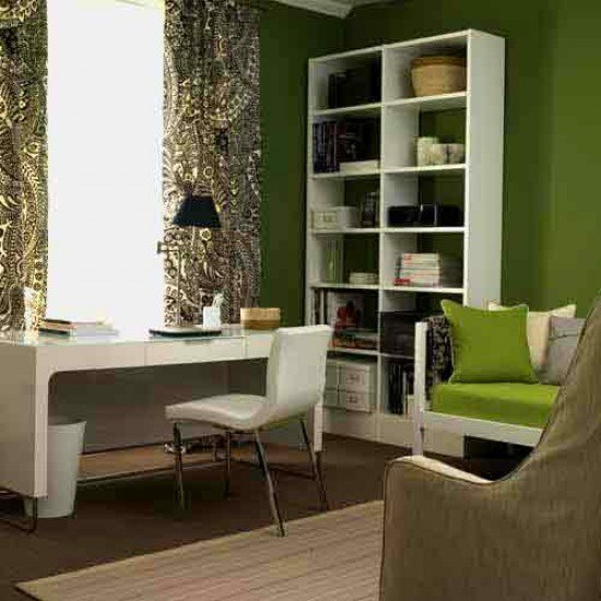 Best Bedroom Home Office Office Furniture Decorating Ideas Housetohome Co Uk With Pictures