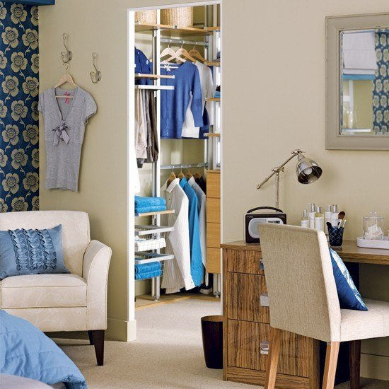 Best Luxe Dressing Area Bedroom Designs Image Housetohome With Pictures