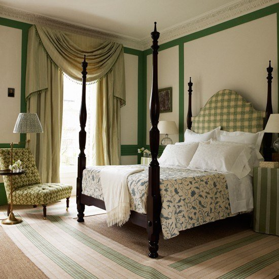 Best Sophisticated Colonial Bedroom Bedroom Design With Pictures