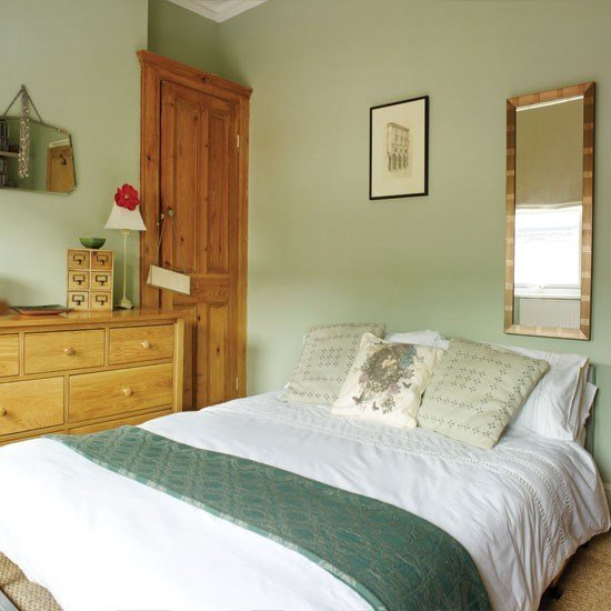 Best Pretty Pale Green Bedroom Bedroom Housetohome Co Uk With Pictures