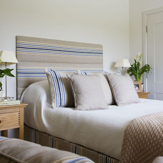 Best Modern Country Bedroom Country Bedrooms 10 Of The Best Housetohome Co Uk With Pictures