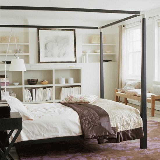 Best Bedroom With Storage Guest Bedroom Ideas Housetohome Co Uk With Pictures