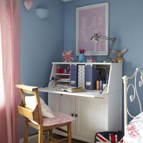 Best Teenage Girls Bedroom Ideas Housetohome Co Uk With Pictures