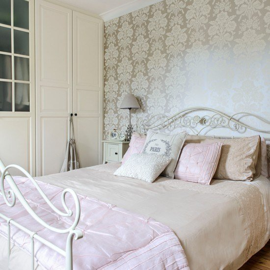 Best French Inspired Bedroom French Vintage Design Room Ideas Home Trends Housetohome Co Uk With Pictures