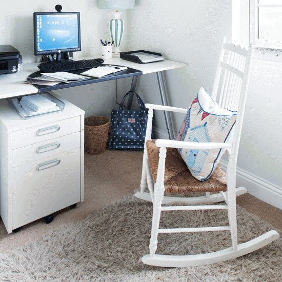 Best Spare Room Study Small Home Office Design Ideas Housetohome Co Uk With Pictures