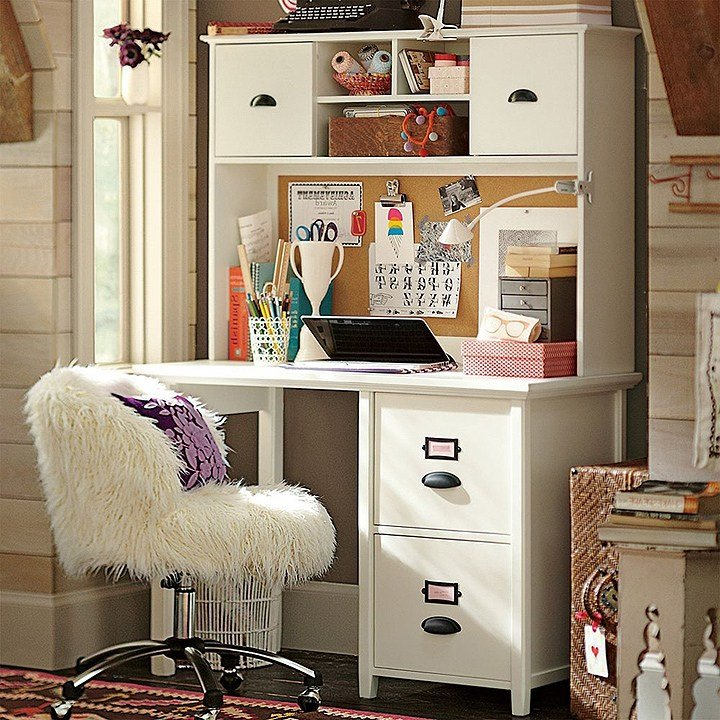 Best Desks For Small Bedrooms Review And Photo With Pictures