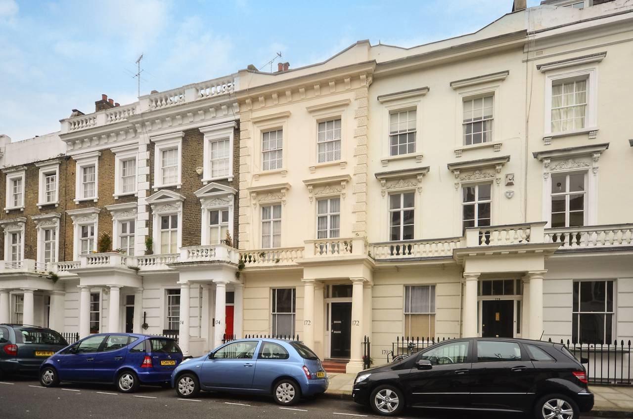 Best 1 Bedroom Flat To Rent In Cambridge Street Pimlico Sw1V With Pictures