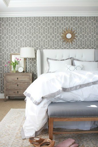 Best Master Bedroom Layers Of Bedding A Thoughtful Place With Pictures
