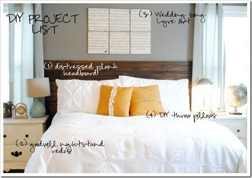 Best Pbjstories Master Bedroom Diy Projects And Shopping List With Pictures