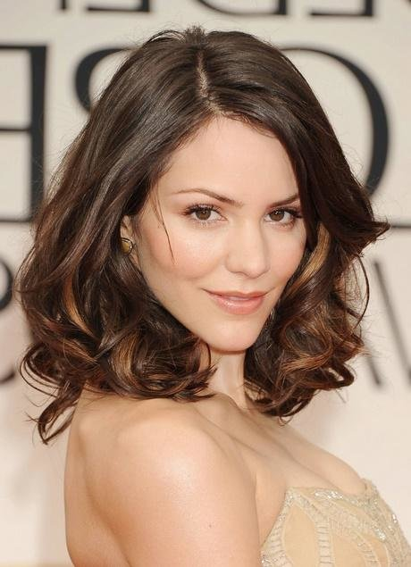 Free Party Hairstyles Shoulder Length Hair Wallpaper