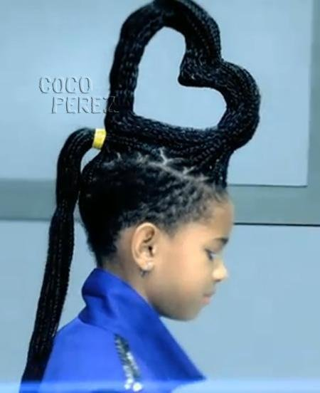 Free Hairstyles 9 Year Olds Wallpaper