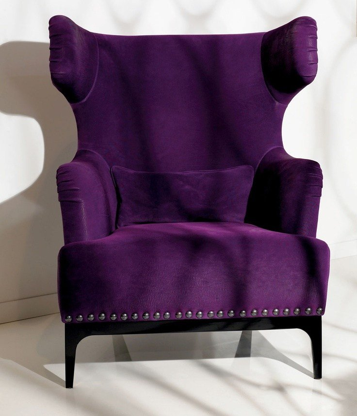 Best Purple Chairs For Bedroom Review Of 10 Ideas In 2017 With Pictures