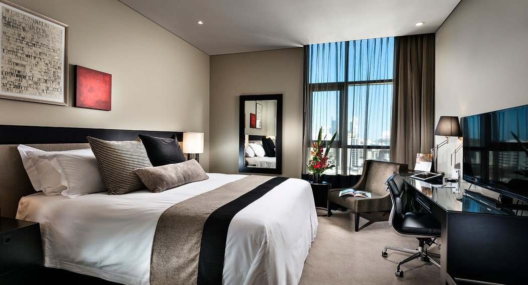 Best Two Bedroom Apartments Perth Fraser Suites With Pictures