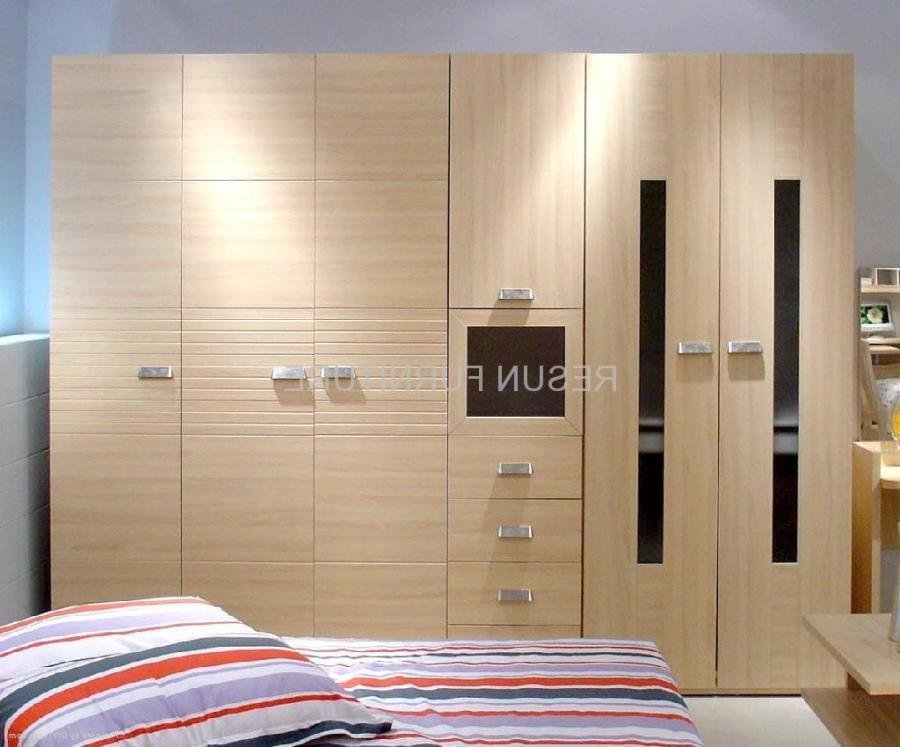 Best Cupboard Designs For Bedrooms In India Photos With Pictures