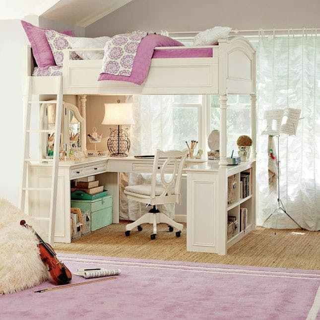 Best The 14 Most Creative Kids' Rooms You'll Ever See Brit Co With Pictures