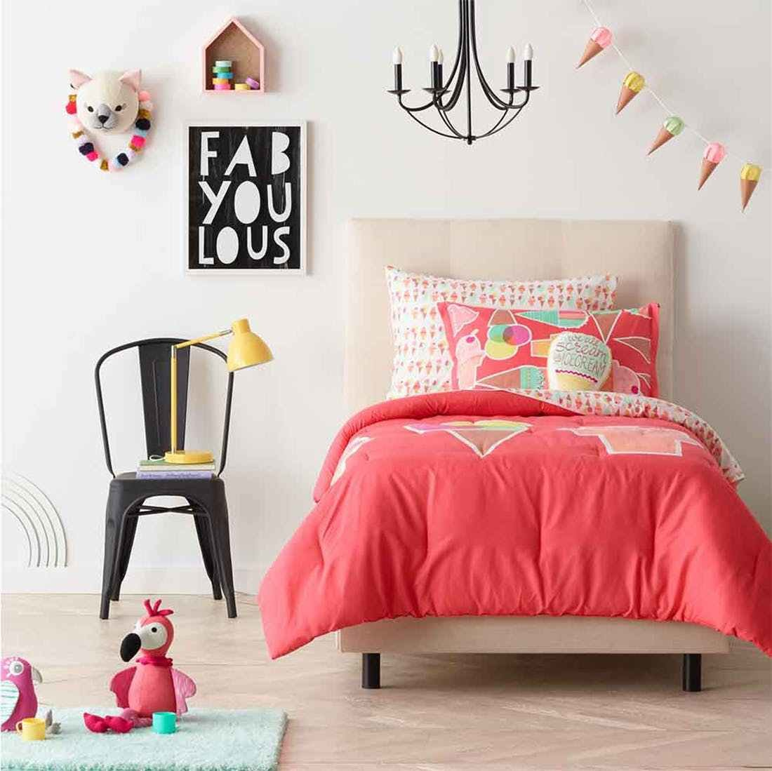 Best Target's New Gender Neutral Kids' Decor Line Might Be The Most Covetable Collection Of Spring With Pictures