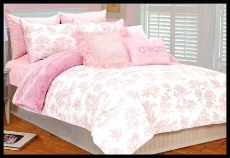 Best Pink Bed Covers Uk Princess Bedding Set Romantic Bedspread With Pictures