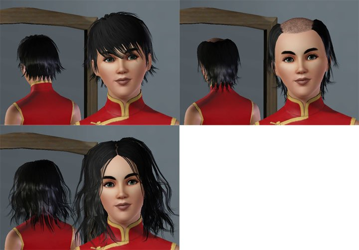 Free Mod The Sims Ambitions Fails Unlocked Wallpaper
