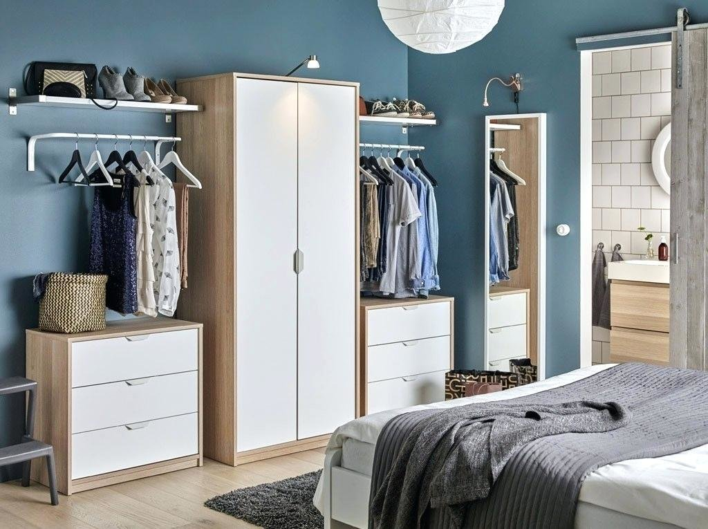 Best Storage For Small Bedrooms Uk Cool Idea Furniture For With Pictures