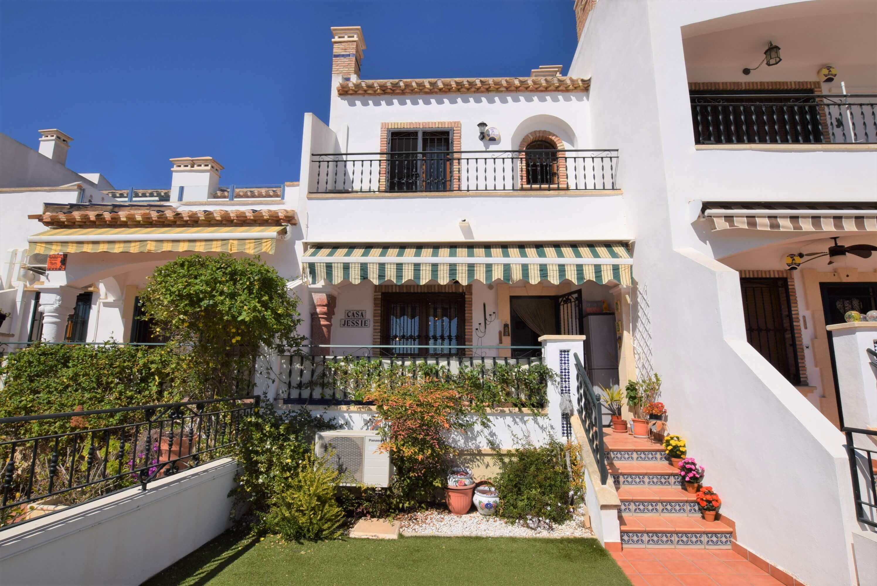 Best 2 Bedroom 2 Bathroom Townhouse Villamartin • 5 Real Estate With Pictures