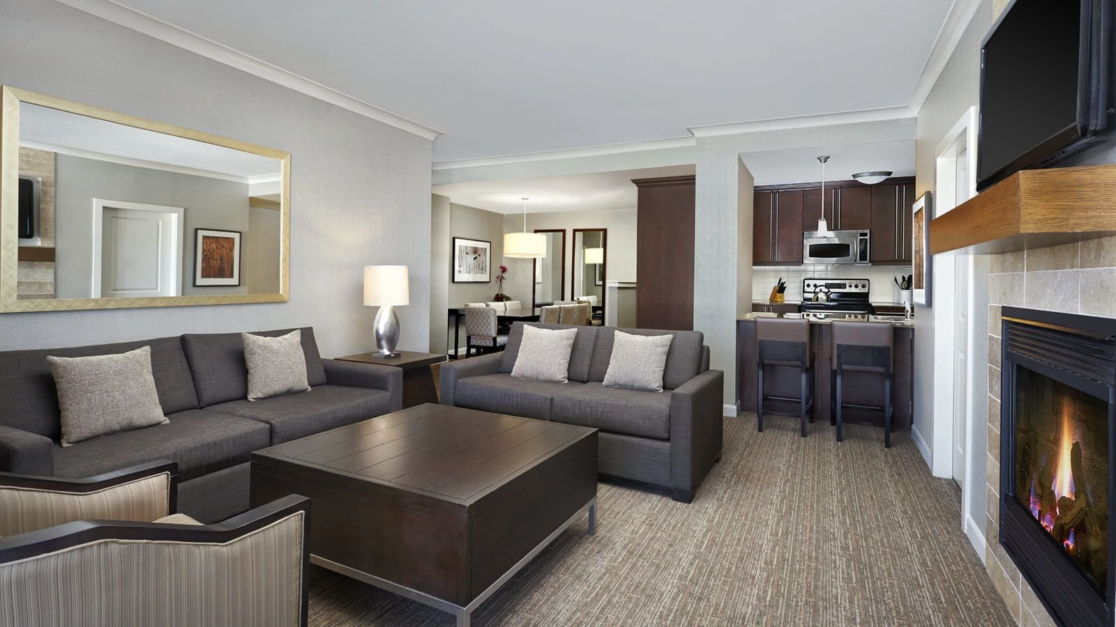 Best One Bedroom Suite The Westin Trillium House Blue Mountain With Pictures