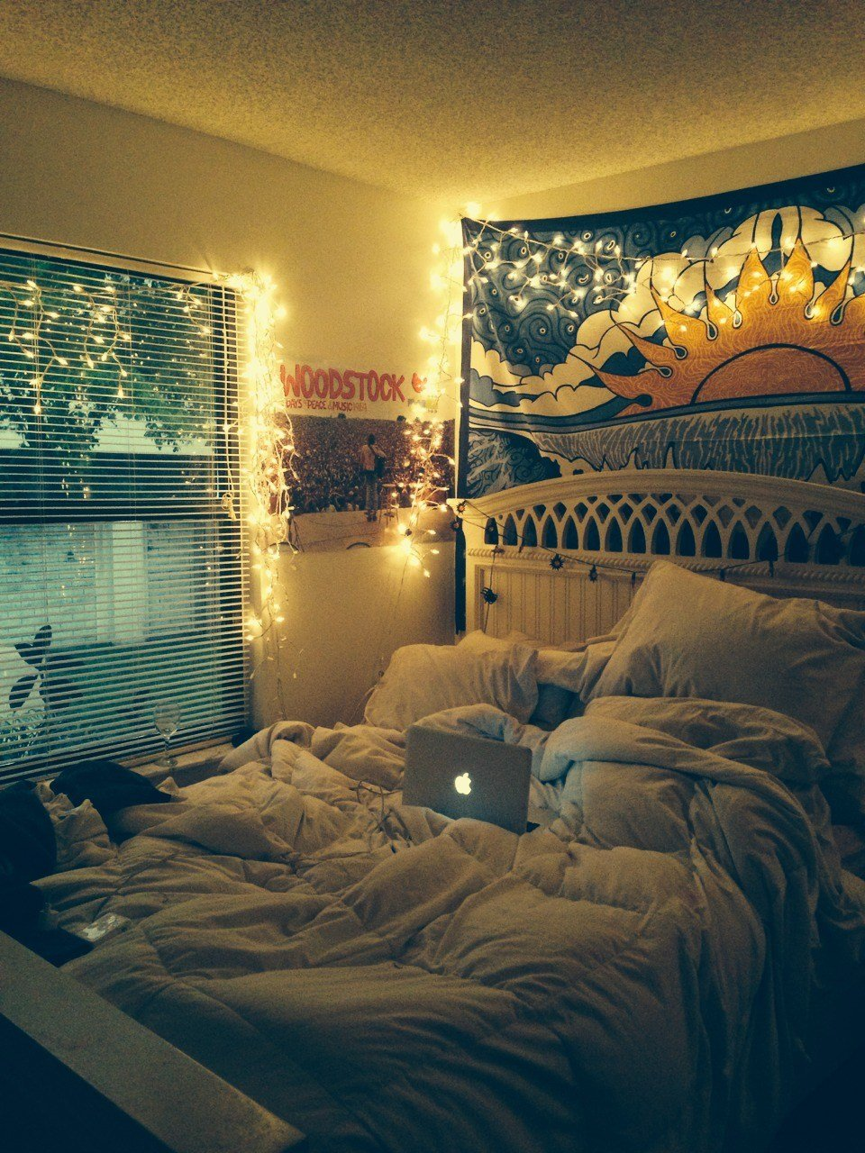 Best Built Tumblr Bedroom With Your Own Taste Atzine Com With Pictures